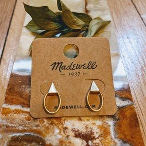 Madewell Small Earrings